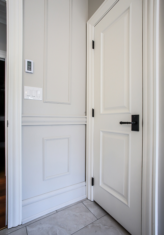 Cost To Replace Interior Doors And Trim