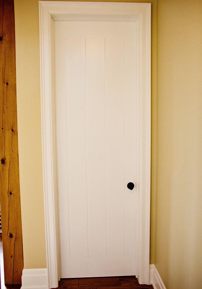 Interior Doors Barrie Trim Moulding