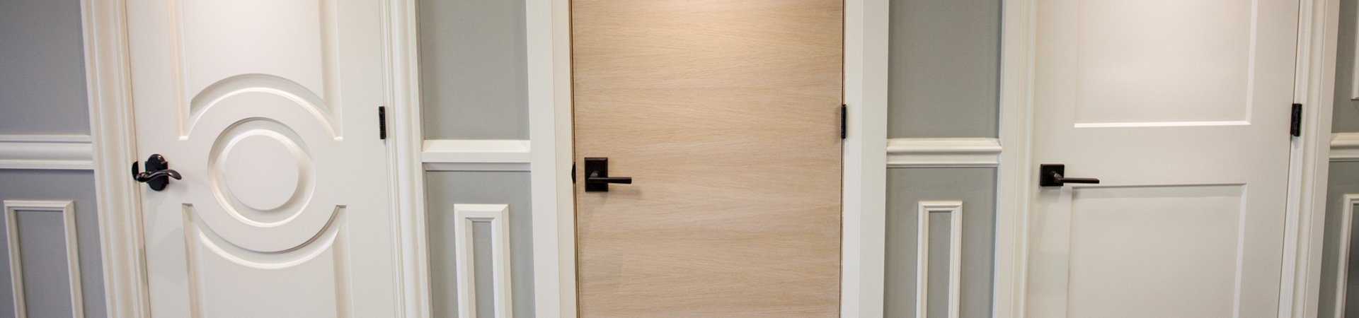 & Interior Doors | Barrie Trim u0026 Moulding