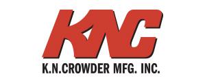KNC Crowder